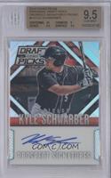 Kyle Schwarber [BGS9.5]