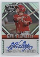 Gavin LaValley