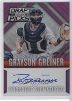 Grayson Greiner /149