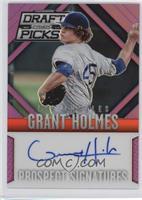 Grant Holmes /149