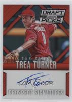 Trea Turner /100
