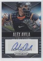 Alex Avila