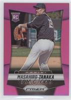 Masahiro Tanaka /99