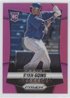 Ryan Goins /99