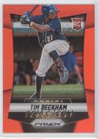 Tim Beckham /25
