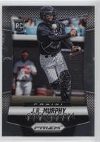 J.R. Murphy