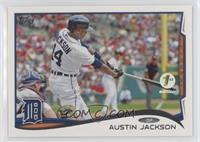 Austin Jackson /10