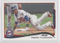 Pedro Florimon