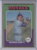 George Brett /25