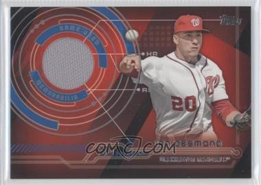 2014 Topps - Trajectory Relics #TR-ID - Ian Desmond