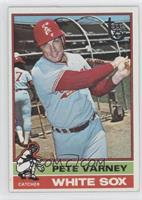 Pete Varney [Good to VG‑EX]