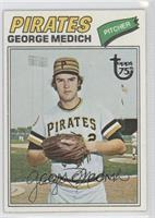 George Medich