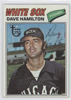 Dave Hamilton [Good to VG‑EX]