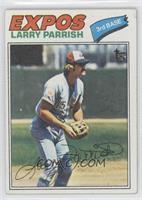 Larry Parrish [GoodtoVG‑EX]
