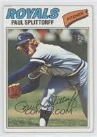 Paul Splittorff [GoodtoVG‑EX]