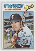 Glenn Borgmann