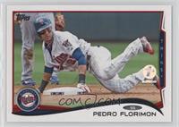 Pedro Florimon /10