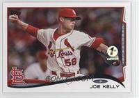 Joe Kelly /10