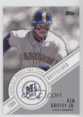 2014 Topps All Rookie Cup Team #RCT-8 - Ken Griffey Jr.