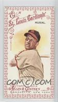 Stan Musial /33