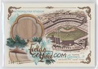 Metropolitan Stadium /250