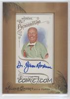 Dr. James Andrews