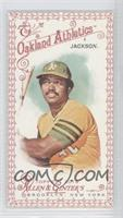 Reggie Jackson /33