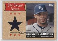 Desmond Jennings