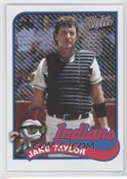 Tom Berenger as Jake Taylor