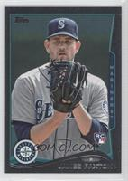 James Paxton /63