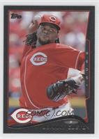 Johnny Cueto /63