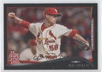 Joe Kelly /63