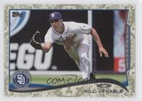 Will Venable /99