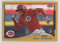Billy Hamilton /50