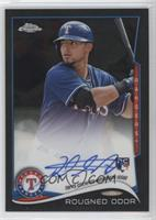 Rougned Odor /100
