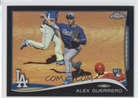 Alex Guerrero /100