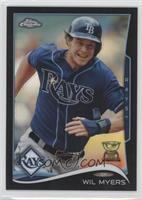 Wil Myers /100