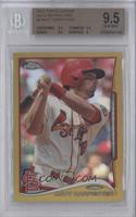 Matt Carpenter /50 [BGS 9.5]