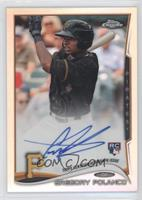 Gregory Polanco /499
