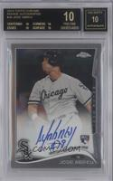 Jose Abreu [BGS 10 BLACK]