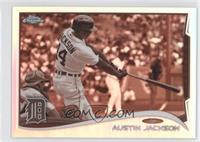 Austin Jackson /75