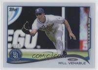 Will Venable /10