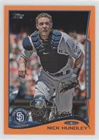 Nick Hundley /199