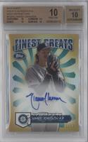 Randy Johnson /50 [BGS 10]
