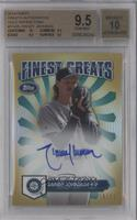 Randy Johnson /50 [BGS 9.5]