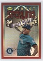 Taijuan Walker /10