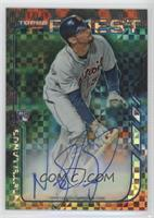 Nick Castellanos #138/149