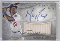 Hanley Ramirez /35