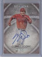 Mike Trout #1/25