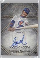 Arismendy Alcantara /499
